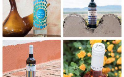 Les nouveaux vins de la vendange 2018 sont déjà disponibles