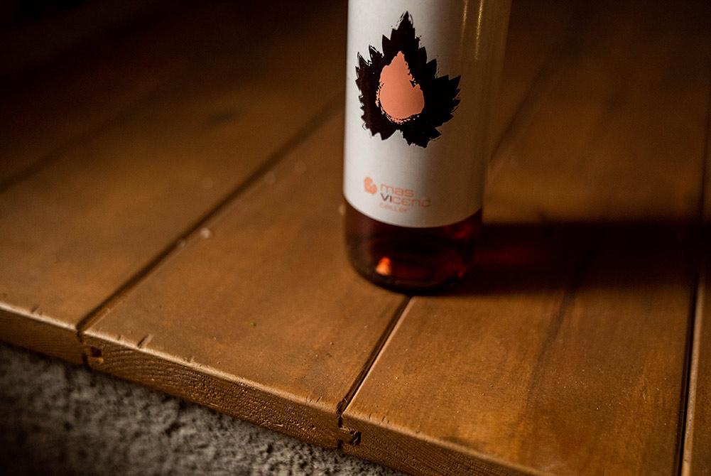 Vinagre rosat