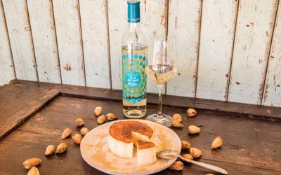 Maridatge de vins dolços: Vi del Vent & Vitta