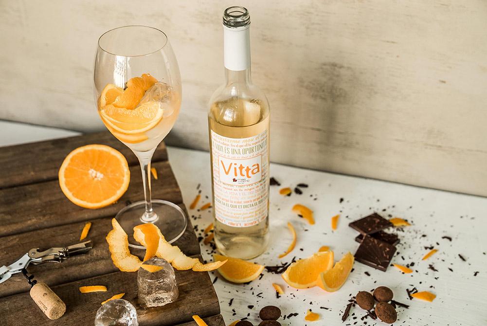 Maridaje con vino blanco | Mas Vicenç