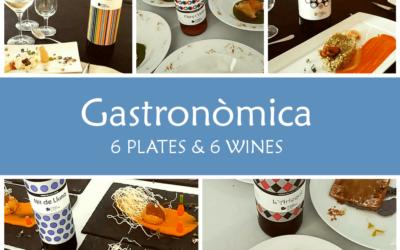 Estrenem l'activitat Gastronòmica
