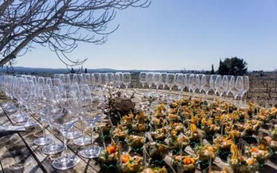 8 d'abril, nou Walk&Wine amb el restaurant la Sort