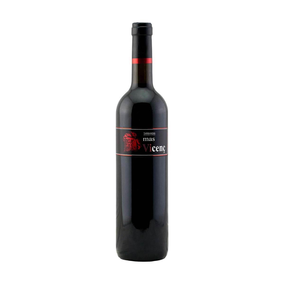 Anada antigua vino tinto Arlequí 2013