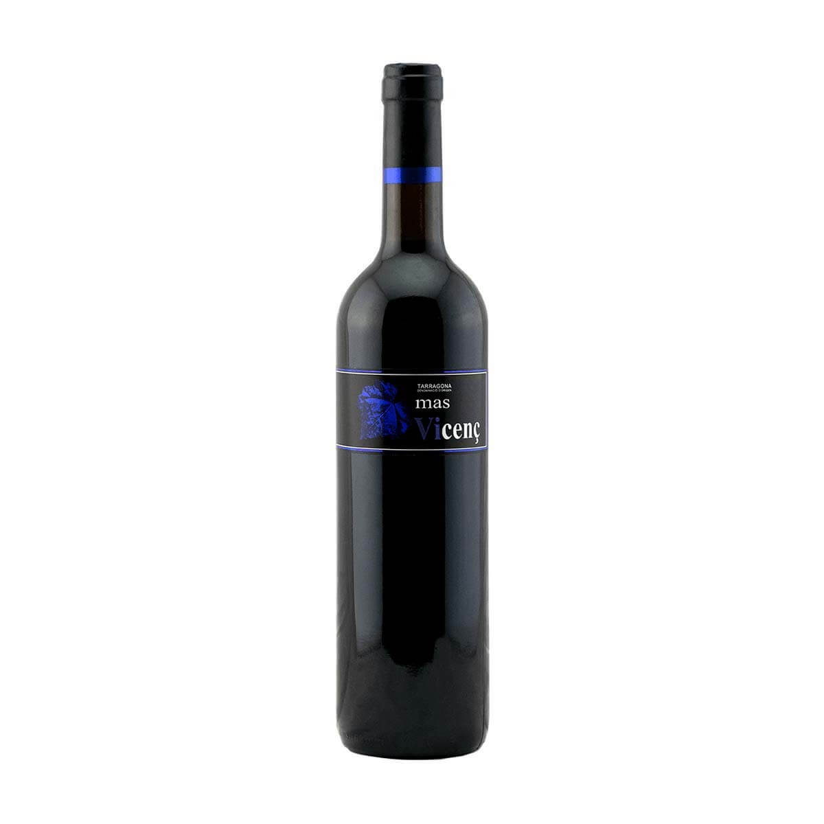 Anada antigua vino tinto Arlequí 2007