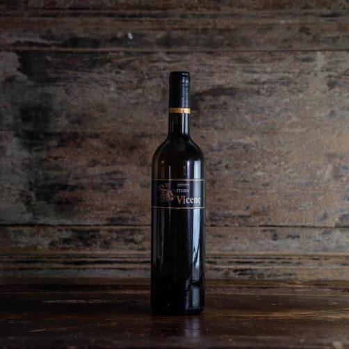 Añada antigua vino blanco| Dent de Lleó 2016