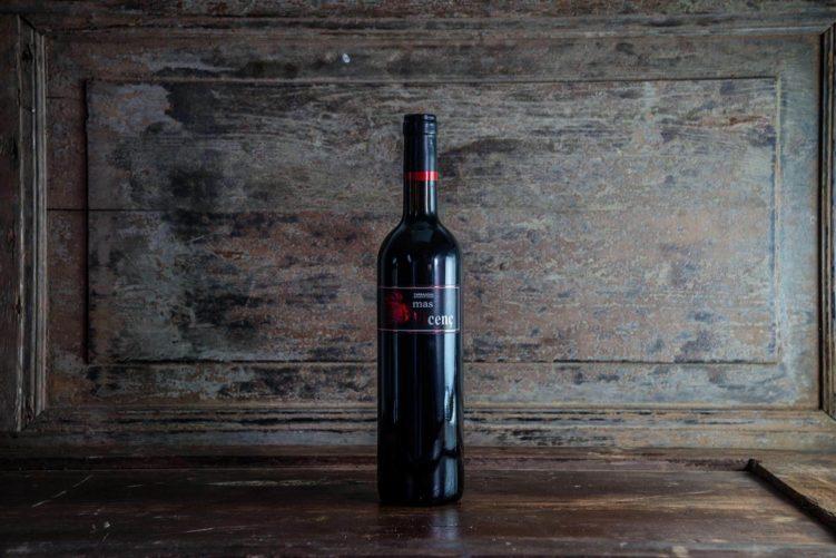 Añada antigua vino tinto 2007 | Mas Vicenç